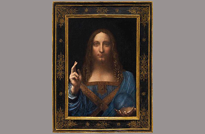 Десять картин, проданных за рекордные суммы