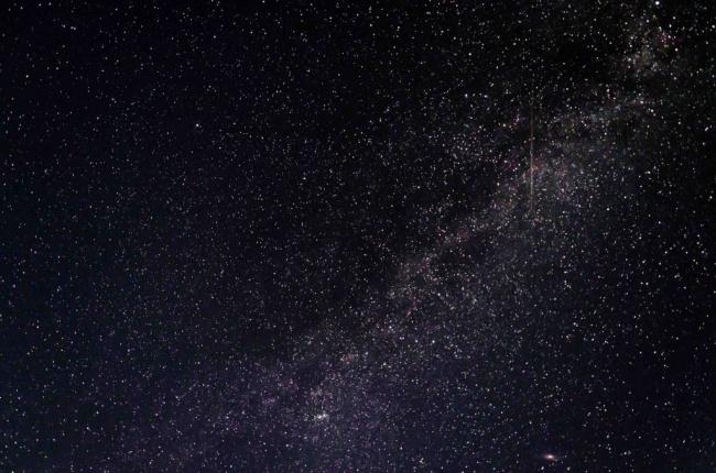 Одиноки ли мы во Вселенной