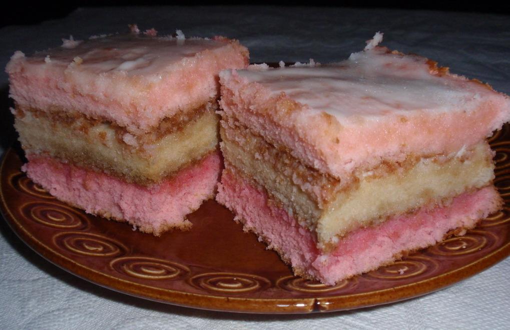 """Пирог из киселя  """"Проглотишь с языком"""""""