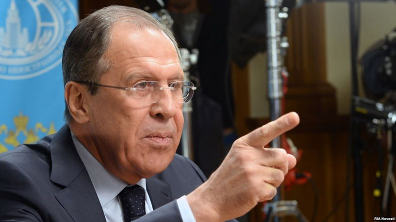 Россия разоблачает секретные планы США в Сирии