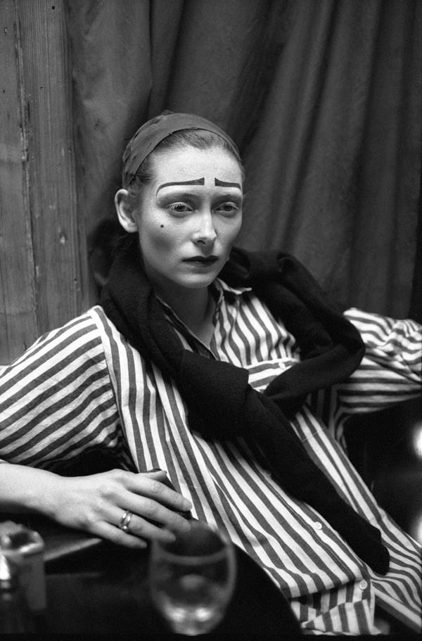 3. Тильда Суинтон актёр, фото