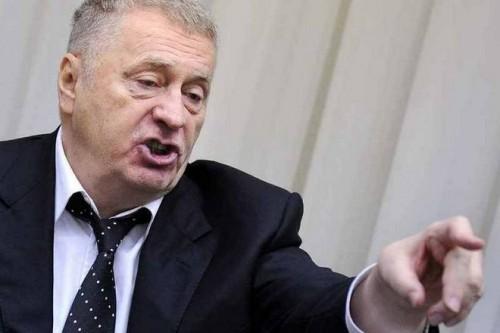 Жириновский запретил депутат…