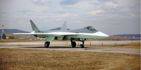 Многоядерный Т-50: ПАК ФА получил новую модульную авионику