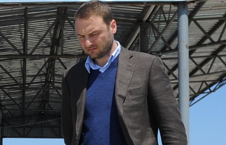 ФСБ задержала министра промы…
