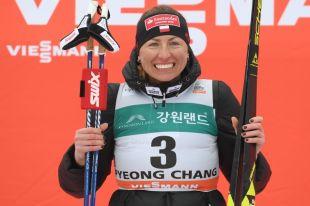 Польская лыжница Ковальчик назвала несправедливым недопуск россиян на ОИ
