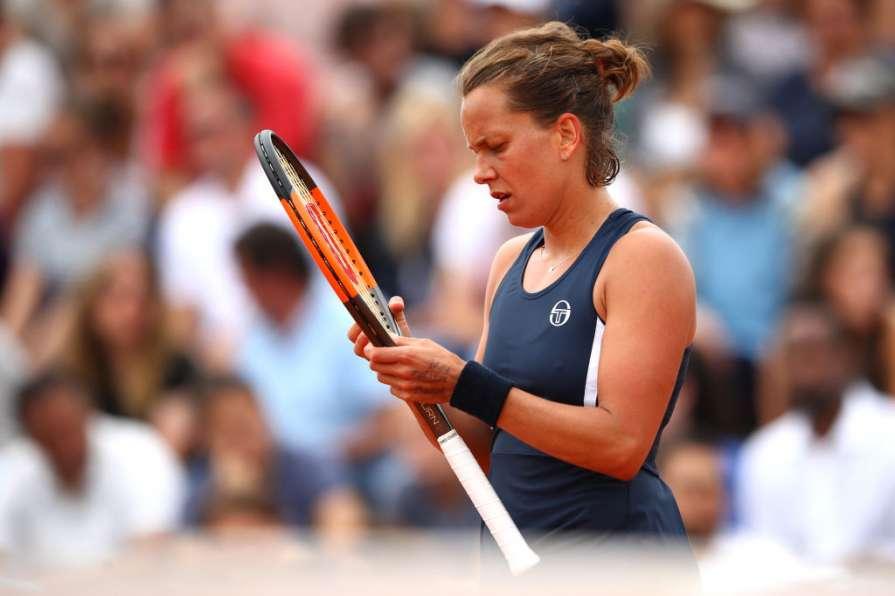 Чешская теннисистка: «Серена…