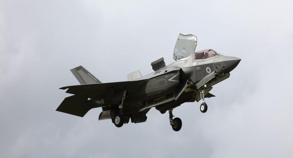Пентагон заявил об умении F-35 перехватывать крылатые ракеты