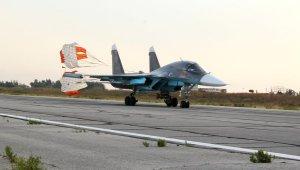 Россия сегодня уничтожала нефтехранилища ИГИЛ