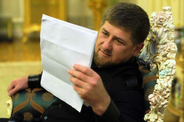 Двое детей Рамзана Кадырова в 2016 году заработали по 10 млн рублей
