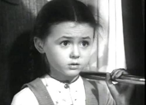 Наталья Селезнева - интересные факты из жизни СССР., кино, наталья селезнева, факты