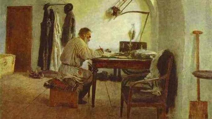 «Войну и мир» Толстого в Британии решили «обогатить» сексом и инцестом