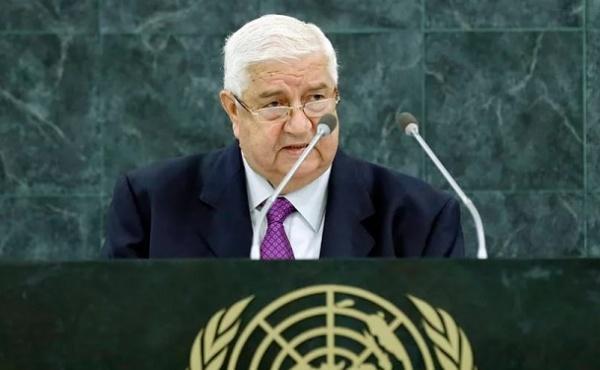 Глава МИД Сирии: Победа над терроризмом близка