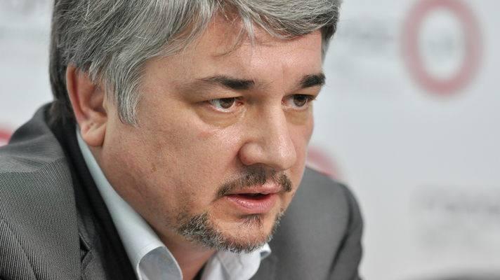 Если не решить проблему Донбасса, то вся Украина станет проблемой. Ростислав Ищенко