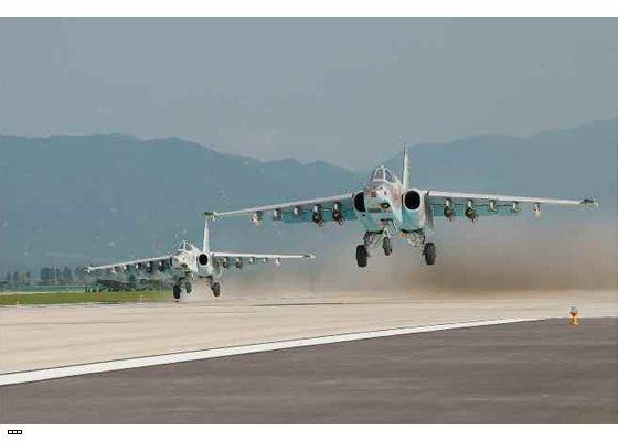 Соревнования ВВС КНА