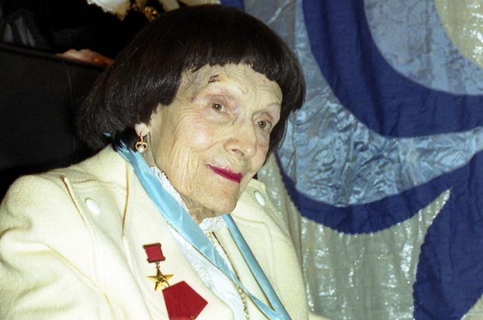 Портрет Ирины Бугримовой | Фото: russianlook.com