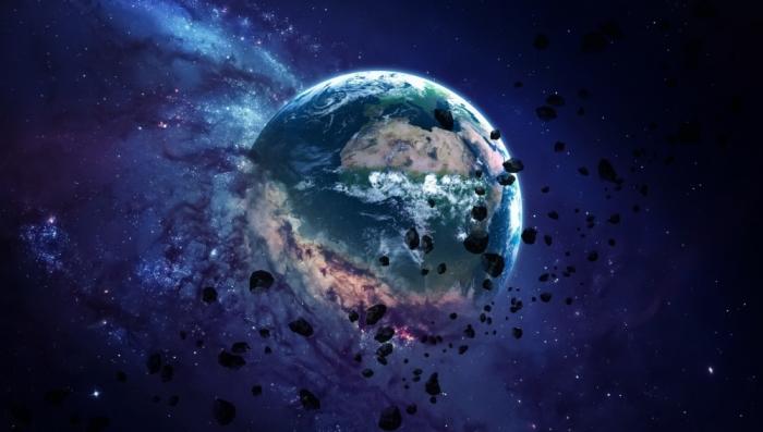 Климатический заговор или почему о климатической катастрофе официалы помалкивают?