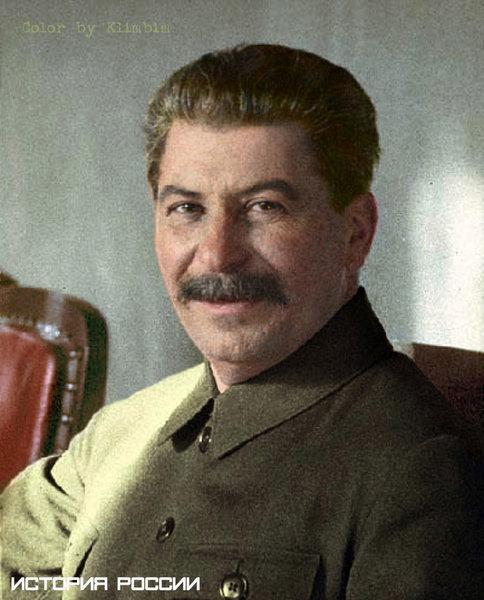 Юмор Сталина. Как шутил вожд…