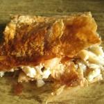 Пирог с капустной начинкой