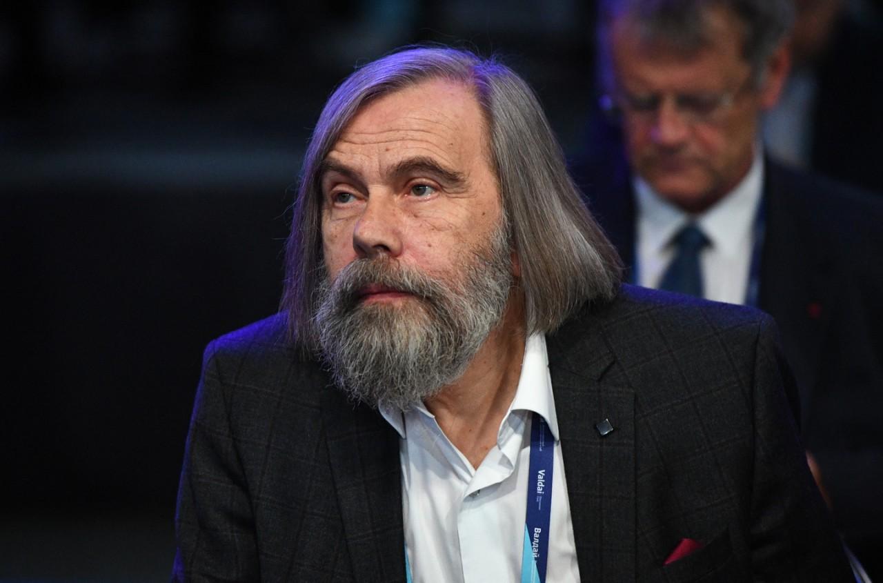 Погребинский: В США найдут способ продолжать финансировать Украину