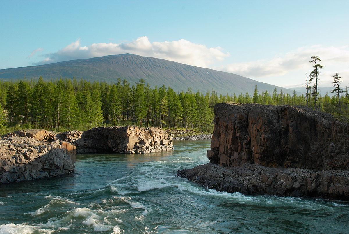 Фотографии, на которых сложно узнать Россию