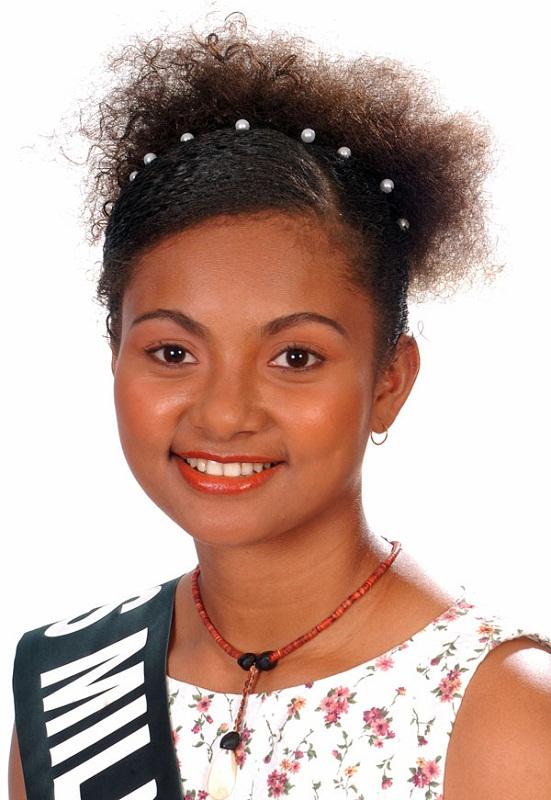 Папуаски на конкурсе красоты (28 фото)