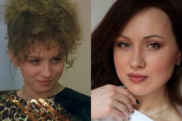 Наталья Щукина — Наталья Интердевочка, кино, тогда и сейчас, фильм