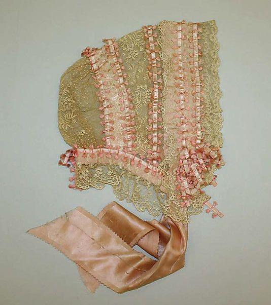 Детская одежда Викторианской эпохи.