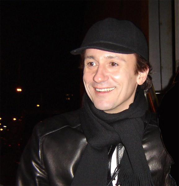 8 ноября отмечает 55-летие один из самых загадочных российских актеров, Олег Меньшиков Меньшиков, Олег
