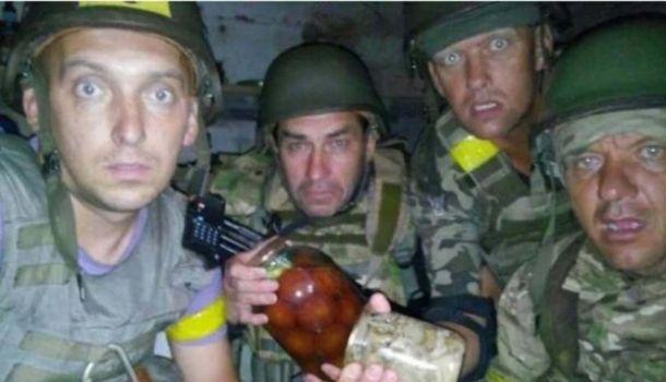 В Киеве предложили сделать ВСУ стержнем единой армии Европы