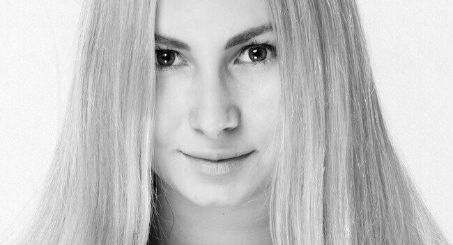 Девушка недели: Анастасия Алексейко