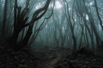 10 самых мистических мест на Земле