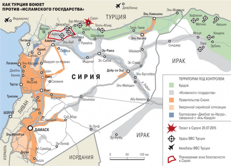Профессор НИУ ВШЭ, арабист Дмитрий Евстафьев о событиях в Сирии