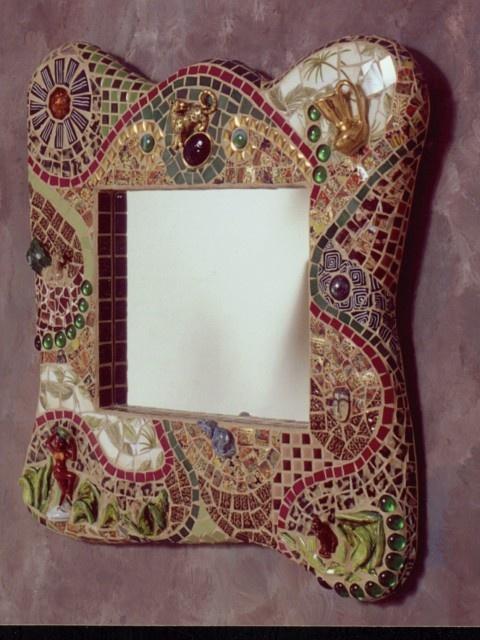 зеркала с мозаикой (30) (480x640, 119Kb)