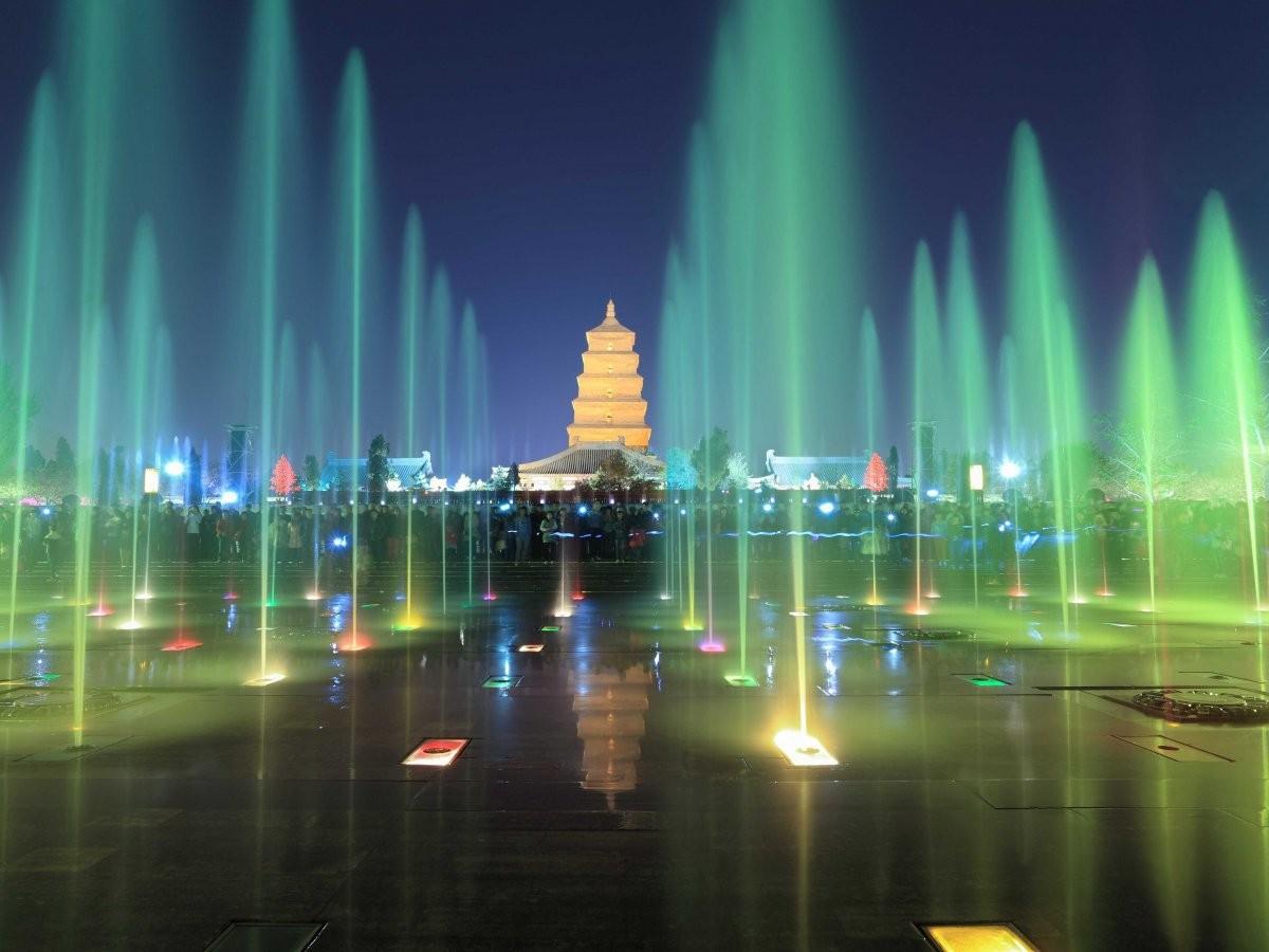 Chinatrip33 38 достопримечательностей, которые нужно посетить в Китае