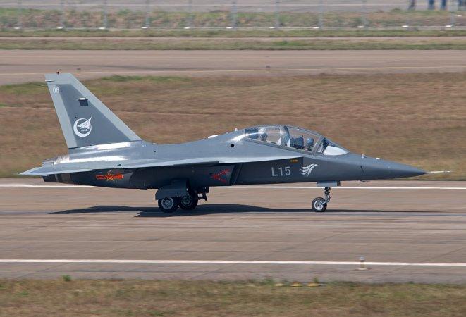 Китайская госкорпорация увеличила экспорт авиационной техники до 14 млрд долларов