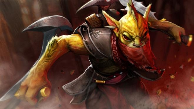 В Dota 2 и Counter-Strike стало больше игроков, чем во всем Steam два года назад