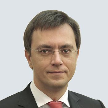 Министр инфраструктуры Украины объявил о подписании исторического документа