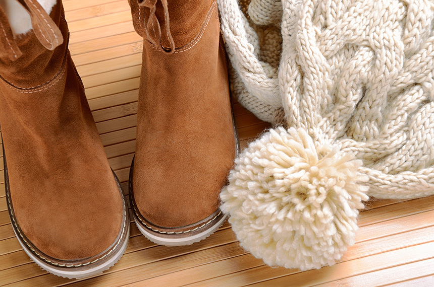 Какую обувь выбрать на зиму: 5 модных и теплых вариантов