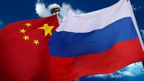 Россия может заместить ряд американских товаров на рынке Китая