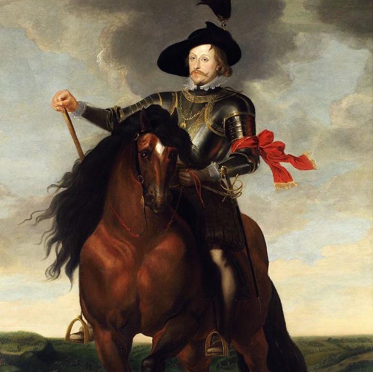 Владислав IV. Самый неизвест…
