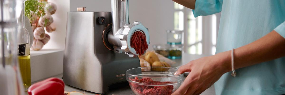 5 поводов использовать весь потенциал мясорубки