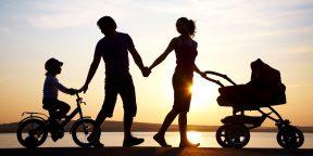 10 фактов для родителей, которые помогут воспитать счастливых детей