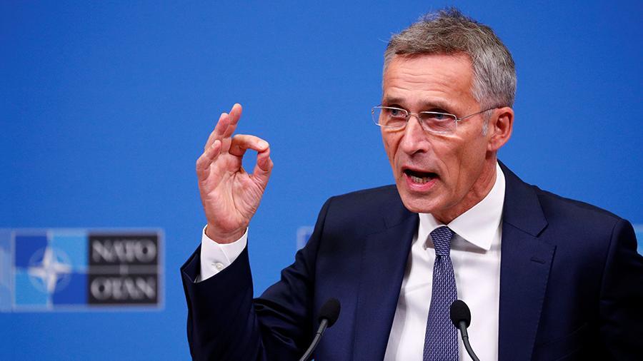 Генсек НАТО объяснил сербам …