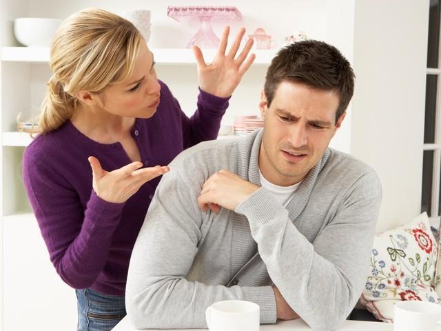 Самые частые ошибки женщин в браке (взгляд мужчины)