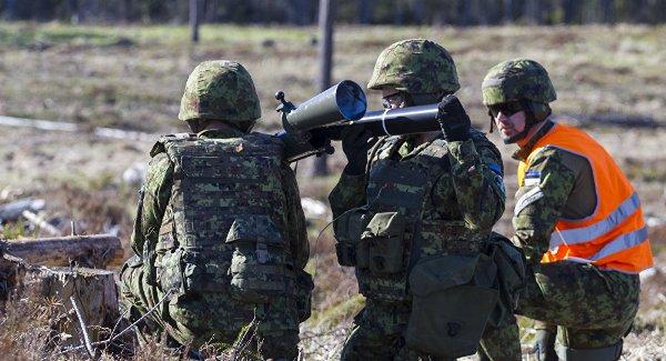Эстония закупит испанские гранатометы на30млневро