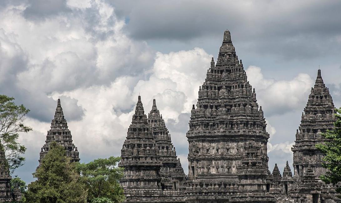 Храмы на карте мира, которые поражают воображение