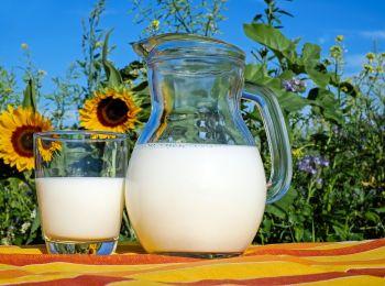 Молочная продукция может исч…