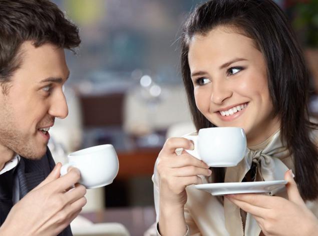 Ученые доказали, что 2-3 чашки кофе в день улучшают потенцию, а 4-5 - ухудшают