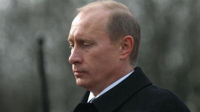 Американцы включили Путина в…