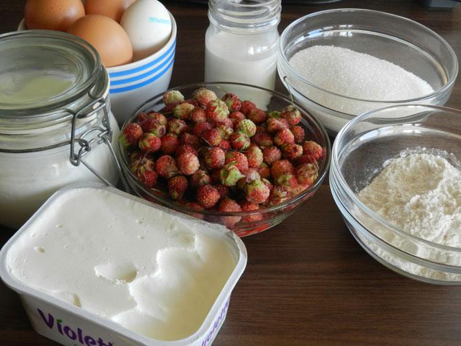 Рецепт на выходные: Домашний чизкейк